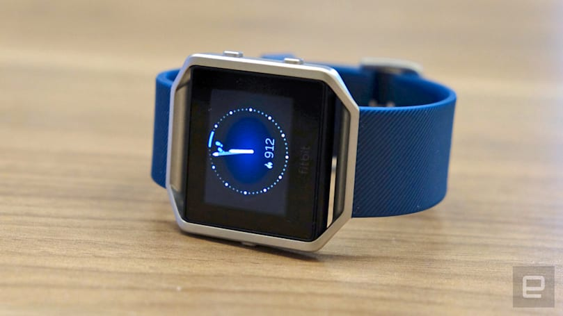 Fitbit buys Coin to help with mobile payments