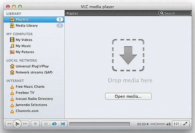 VLC hits version 2.0: brings presents to all the platforms (update: it's the RC version)