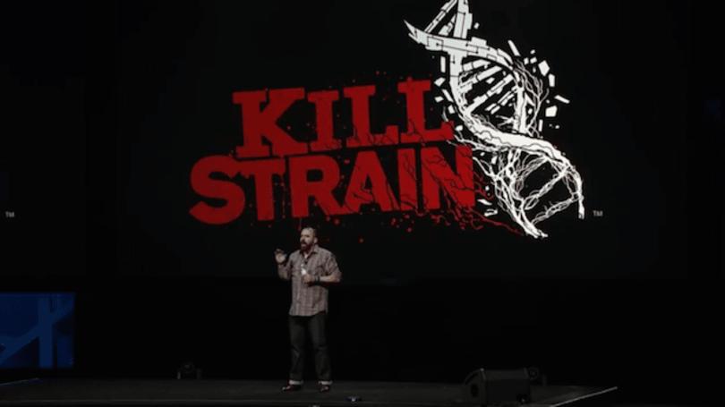 San Diego Studio announces Kill Strain, a 5v2v5 game for PS4