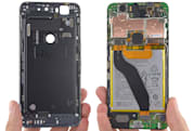 Google Nexus 6P's display will be tough to replace