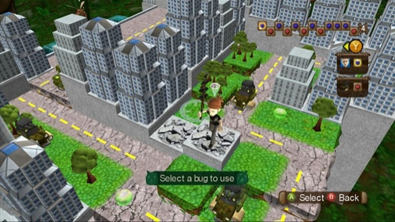 NinjaBee adds Avatar support to Band of Bugs, new Tales of Kaloki campaign