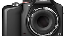 Kodak slips out Easyshare Max camera with 30x optical zoom, '3-step sharing'