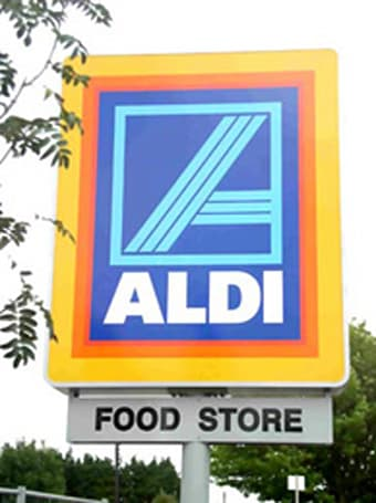 Aldi stores to sell budget 47-inch LCD HDTV?