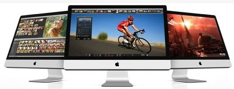 Apple may have sold 4 million Macs in Q4 2010