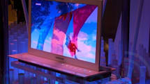Samsung preparing for 42-inch OLED TV trials in 2011?