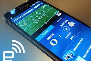 A Look at AT&T's LTE Broadcast