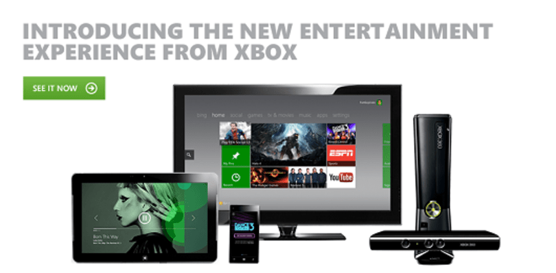 Microsoft Soho hiring producer to develop 'interactive TV experiences'