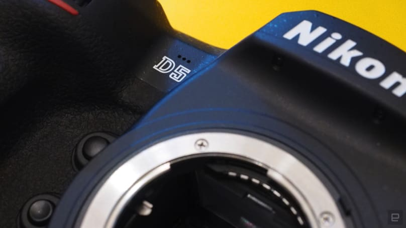 Nikon made CES 2016 worth paying attention to for camera fans