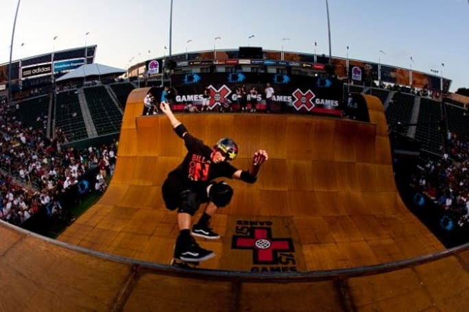 ESPN lays out X Games 16 coverage via online, HD & 3D formats, including in-car 3D cams
