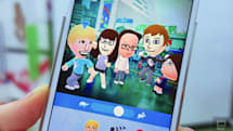 I lost a weekend playing 'Miitomo,' Nintendo's first smartphone game