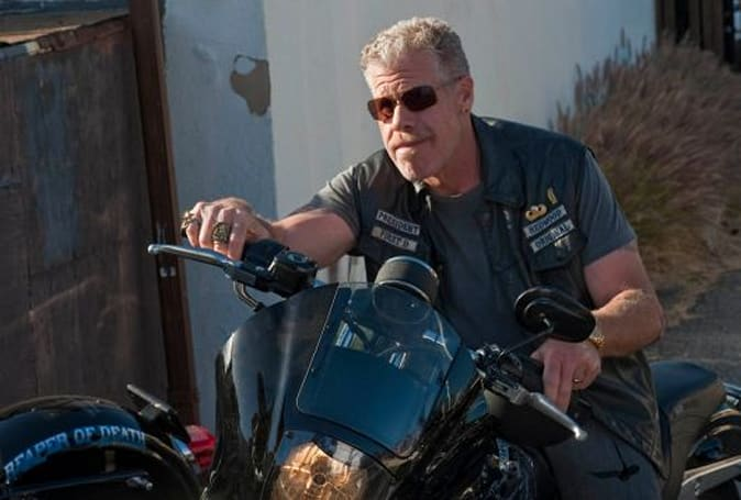 Sons of Anarchy creator says first-person game will 'definitely' happen