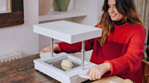 FormBox brings a vacuum-forming factory to your home