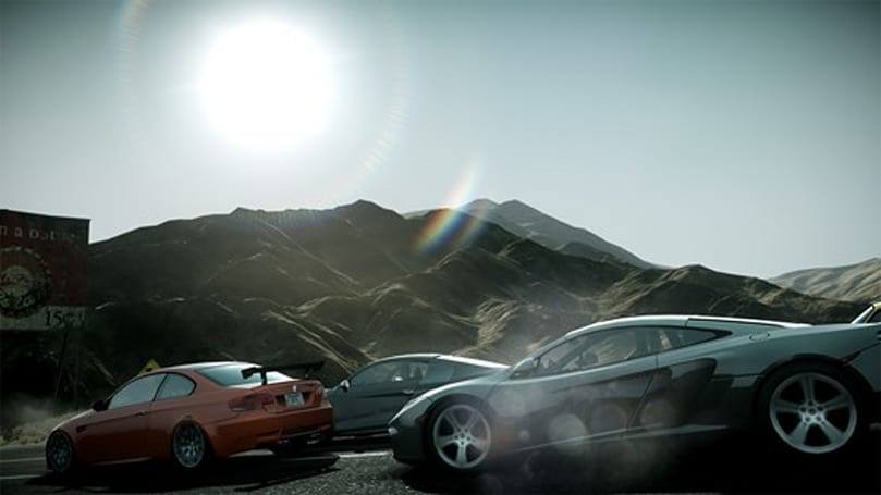Need for Speed: The Run preview: Getting back behind the wheel