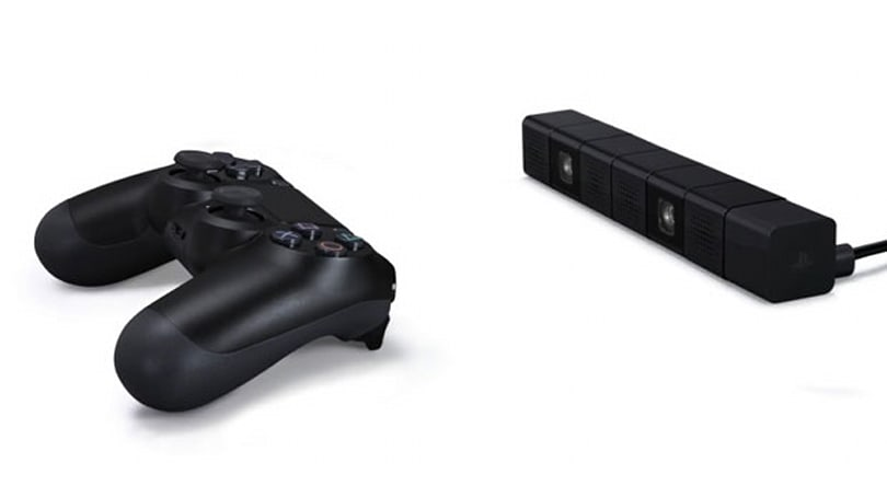 PS4 Eye promises to unlock your PlayStation at a glance, tips hat to Kinect