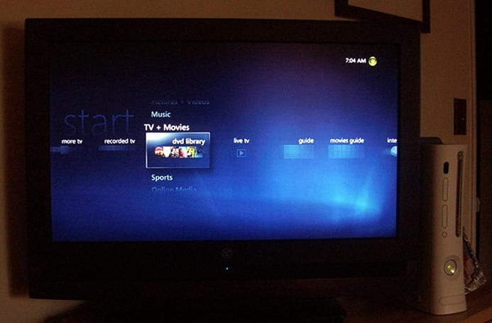 Workaround enables DVD Library streaming on Media Center Extenders