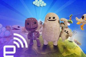 Playdate: 'LittleBigPlanet 3'