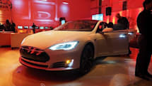 Tesla's first acquisition is a Michigan auto parts maker