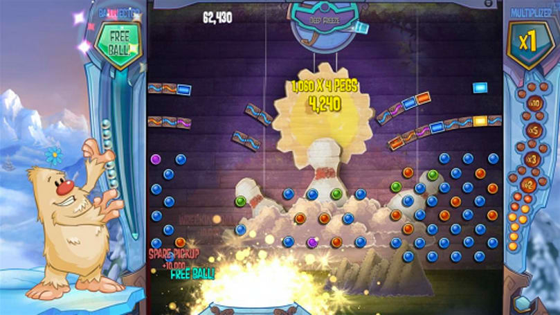 'Stiq Tips: Peggle 2 Guide