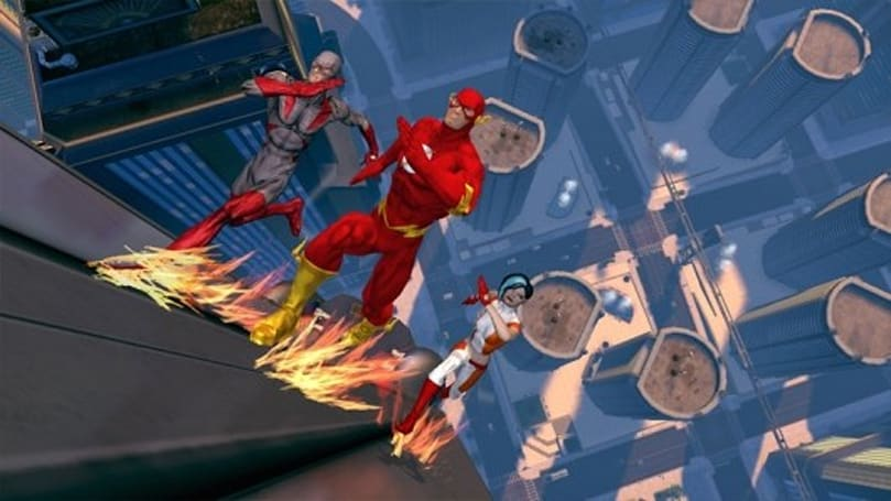 Raptr report analyzes DC Universe Online players
