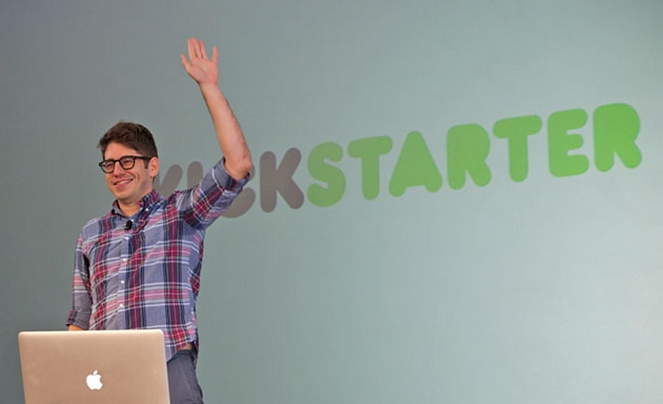 Kickstarter transparency report shows crowdfunding's copyright woes