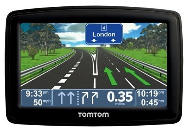 TomTom rolls out Start 2, XL IQ Routes edition 2 nav units for the UK