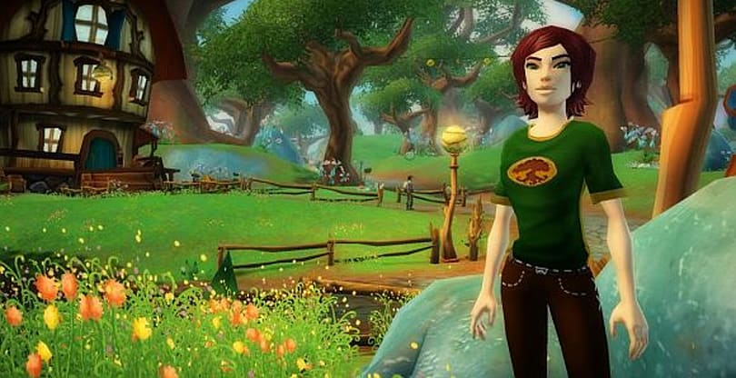 Free Realms reaches 8 million registered accounts, nominated in Game Developer's Choice Awards