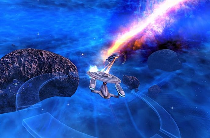 Captain's Log: Star Trek Online pleases and teases