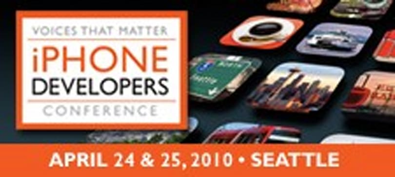 iPhone Dev conference exclusive promo code for TUAW readers