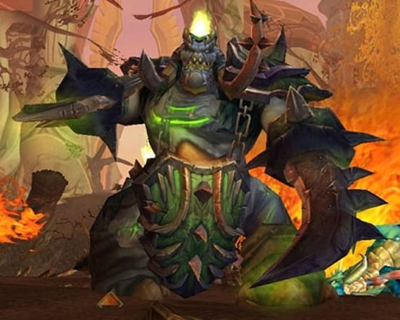 The changing face of WoW 2.4
