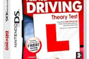 Pass your driving test with new DS game