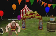 Pocket Legends goes under the big top with Nuri's Hallows