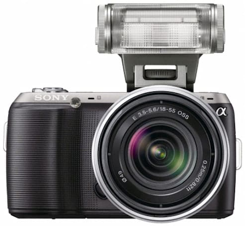 Sony NEX-3 successor NEX-C3, Alpha A35 images leaked?