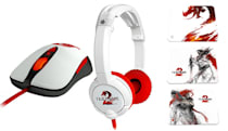 ArenaNet and SteelSeries unveil Guild Wars 2 gaming peripherals