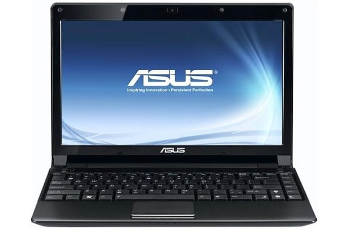 ASUS UL-series laptops surface at e-tailers with Core i3 ULV processor