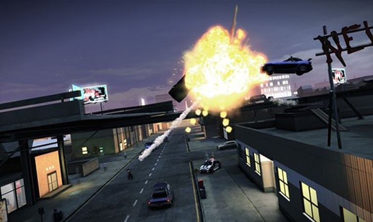 GamersFirst hands out over 10,000 APB Reloaded closed beta invites