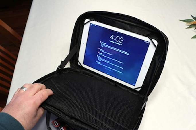 iBackFlip TabKeeper 360: The adaptable carrying case for every tablet (Updated)