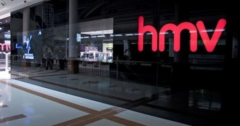Hilco completes HMV acquisition, 25 stores saved from closure