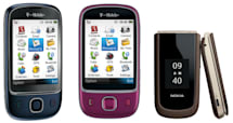 T-Mobile Tap and Nokia 3711 are carrier's new low-end maestros