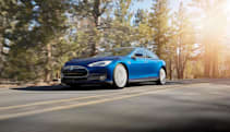 Tesla's entry-level Model S delivers a lot more bang for a little extra buck
