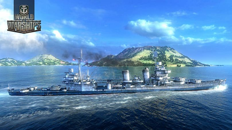 E3 2014: Hands-on with World of Warships and World of Tanks Blitz