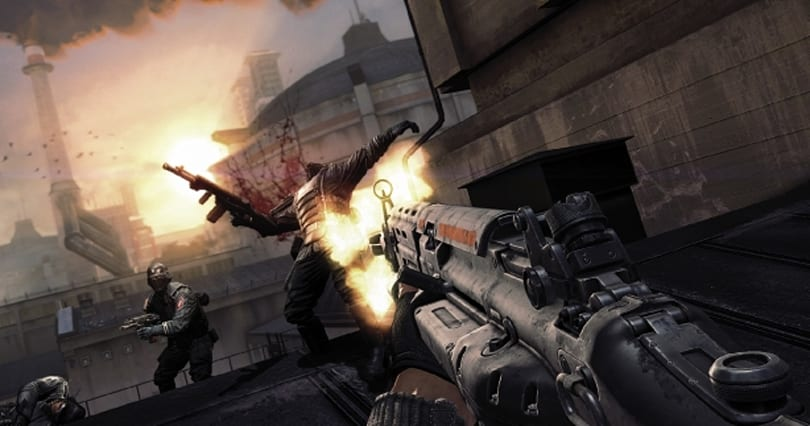 Metareview: Wolfenstein: The New Order