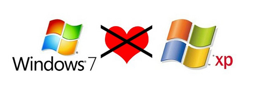 Windows 7 bested by XP in netbook battery life tests