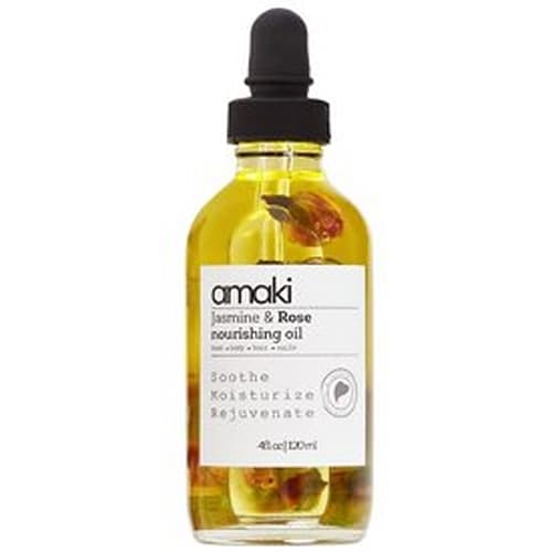 Amaki Jasmine & Rose Nourishing Oil
