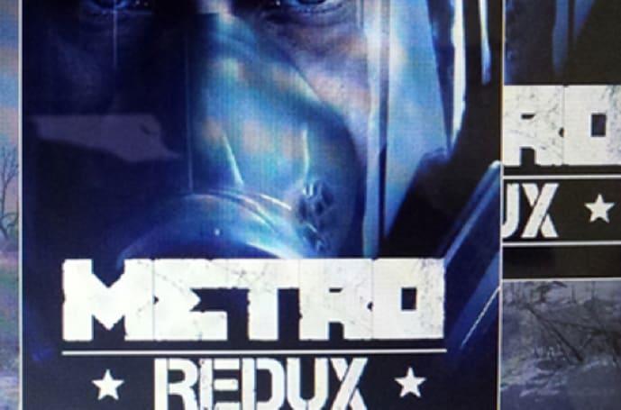 Metro Redux confirmed, more details before E3