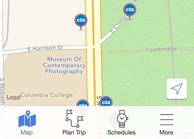 Moovit for iPhone wants to fill the gap in transit information Apple has left