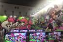 スイッチ版『スプラトゥーン2』、2017年夏発売。ネット対戦、ローカル対戦対応、ゲーム内イベントも予定