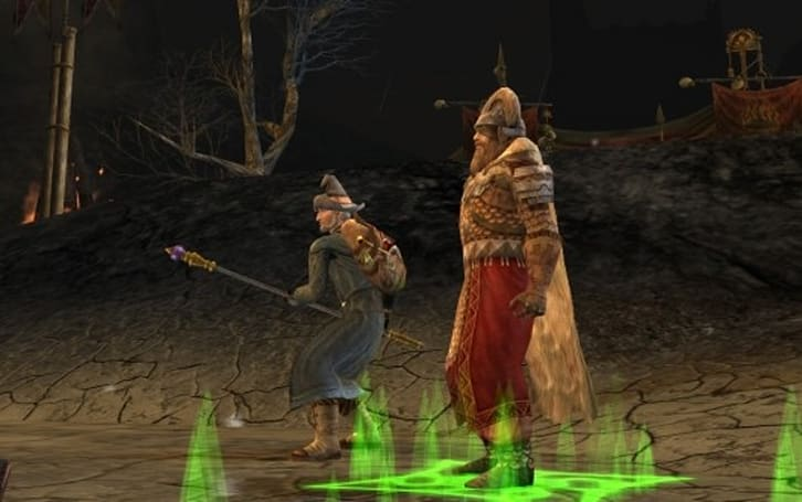 The Road to Mordor: Why LotRO's classes need a shakeup