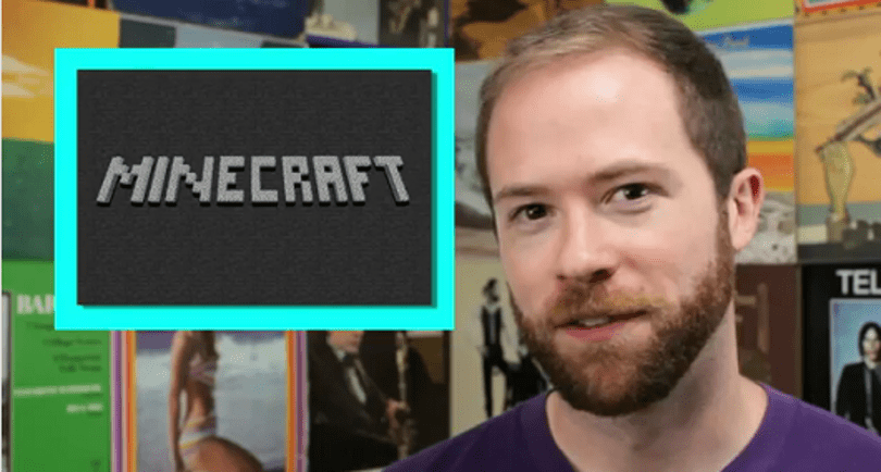 PBS uses Minecraft to explain a 'post-scarcity economy'