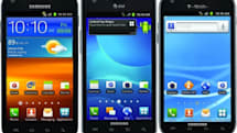 Samsung's Galaxy S II celebrates 20 million sold, just in time for MWC