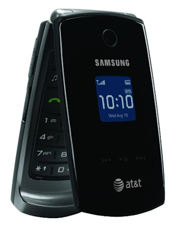Samsung adds vanilla SGH-A517 to AT&T's lineup